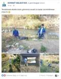 EDREMIT BELEDIYESI - Belediyeden Duyarsız Vatandaşlar Sitem