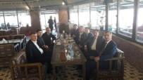 VEZIRHAN - BEM-BİR-SEN'den Bilecik'in Beldelerine Ziyaret