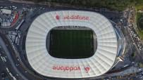 VODAFONE - Beşiktaş Arena'da Boyun Eğmiyor