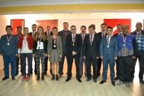 SUAT YıLDıZ - Bozyazı'da Öğretmenler Günü'ne Gecikmeli Kutlama