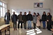 AHMED-I HANI - Bulanıklı Öğrencilere Yardım