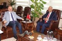 FAHRİ KONSOLOSLUĞU - Büyükelçi Selverajah Açıklaması 'Türkiye, Singapur'un Stratejik Ortaklık Kurduğu Birkaç Ülkeden Biridir'