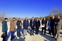 ORDUZU - Büyükşehir Belediyesinden Malatya'ya Bir İlk