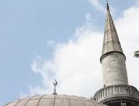 DİN ÖZGÜRLÜĞÜ - Cami ve ezanı yasakladılar