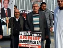 LATİF ŞİMŞEK - CHP'li başkandan Celal Kılıçdaroğlu'na ölüm tehdidi