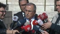 JANDARMA GENEL KOMUTANLIĞI - Darbe Komisyonu Başkanı Petek Açıklaması 'Karar Aldık'