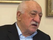 GENELKURMAY KARARGAHI - İtirafçı eski Yarbay: Darbe talimatı Gülen'den