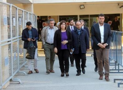 Demirtaş'ın 'Bodrum' davası ertelendi