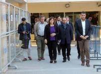 MEHMET EMIN AKTAR - Demirtaş'ın 'Bodrum' davası ertelendi