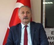 GARIBAN - Didim Belediye Başkanından Celal Kılıçdaroğlu'nun Yürüyüşüyle İlgili Açıklama