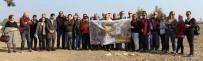 KAMU YARARı - Didim'de 1020 Parsel İçin Direniş İmza Kampanyası İle Sürüyor