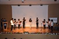 HULUSI ŞAHIN - Dilovası'nda Öğretmenler Günü Kutlandı