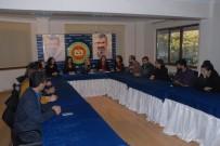 MAHALLE BASKISI - Diyarbakır Barosu'ndan Kadına Yönelik Şiddet Açıklaması