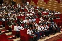 MADDE BAĞIMLISI - Diyarbakır'da 'Sağlıklı Yaşam Eğitimleri' Projesi Start Aldı