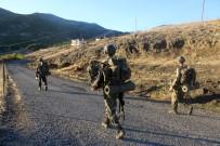 HAVA HAREKATI - Diyarbakır Ve Şırnak'ta 6 Terörist Etkisiz Hale Getirildi