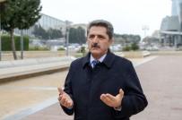 İÇTIMAI - Dr. Zelimhan Memmedli Açıklaması 'Bugün Azerbaycan'ın İstiklalinin Ebediyeti Ve Gücü Türkiye Sayesinde Var'