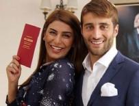 INSTAGRAM - Ebru Şancı'ya 'Kocan seni aldatıyor' mesajı