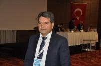 FEDERASYON BAŞKANI - Erkekler Ve Kadınlar Salon Hokeyi Türkiye Şampiyonası Gaziantep'te