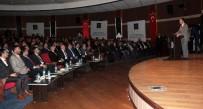 RISALE - Fatih Erbakan Açıklaması 'Erbakan Hocamız, Yıllar Önce FETÖ'nün Kirli Yüzünü Görüyordu'