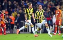 ROBİN VAN PERSİE - Fenerbahçe'de yüzler gülüyor
