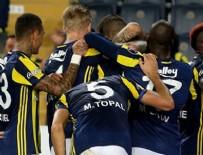 WAYNE ROONEY - Fenerbahçe gruptan nasıl çıkar