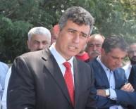 AHMET ALTIPARMAK - Feyzioğlu Açıklaması 'Türkiye'nin Yeri Avrupa Birliği'dir'