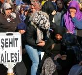 AKİF ÇAĞATAY KILIÇ - Fırat Kalkanı Harekatı Şehidi Samsun'da Son Yolculuğuna Uğurlandı