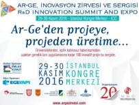 MOBİL UYGULAMA - FSM Vakıf Üniversitesi, 3 Projesiyle İnovasyon Zirvesi'nde