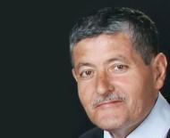 HALİL İBRAHİM BALCI - Gazeteci Hayri Yortanlı Son Yolculuğuna Uğurlandı