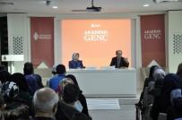 ÜMRANİYE BELEDİYESİ - Gazeteci-Yazar Yusuf Kaplan 15 Temmuz Darbe Girişimini Anlattı