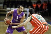 BANVIT - Gaziantep Basketbol'da Hedef Galibiyet