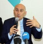 İSTANBUL TEKNIK ÜNIVERSITESI - Hasan Kalyoncu Üniversitesi Rektörü Tamer Yılmaz Açıklaması