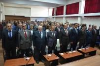 Haymana'da Öğretmenler Günü Kutlandı