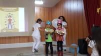CENGIZ TOPEL - İlkokullarda Hijyen Eğitimi
