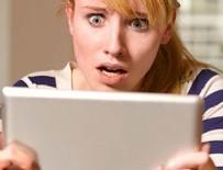 AHMET YıLMAZ - İnternetsiz hayat panikletiyor!