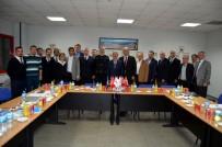 TOPLU ULAŞIM - İzmir Metrosunda Mutlu Son
