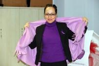 UZAKLAŞTIRMA CEZASI - Kadınlar Artık 'Merdivenden Düştüm' Demiyor