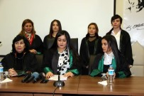 CİNSİYET EŞİTLİĞİ - 'Kadınlara Yönelik Şiddete Karşı Uluslar Arası Mücadele Ve Dayanışma Günü'
