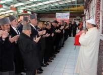 ESENTEPE - Karabük'te Kore Gazisi Son Yolculuğuna Uğurlandı
