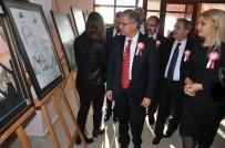 Karaman'da 24 Kasım Öğretmen Günü Etkinlikleri