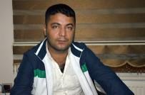 DAYAK - Karısı Ve Kayınbiraderleri Tarafından Rehin Alındı
