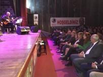 MUSTAFA NECATİ - Kartal Belediyesinden Öğretmenler Günü'ne Özel Özdemir Erdoğan Konseri