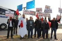 CELAL KILIÇDAROĞLU - Kılıçdaroğlu, AK Parti'nin FETÖ'yle Mücadelesine Destek Vermek İçin Yürüyor