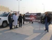 TAŞERON İŞÇİ - Kılıçdaroğlu, AK Parti'nin FETÖ'yle Mücadelesine Destek Yürüyüşüne Başladı