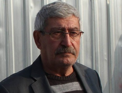 Kılıçdaroğlu'nun kardeşi AK Parti'ye destek için yürüyor