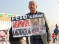 CELAL KILIÇDAROĞLU - Kılıçdaroğlu'nun Kardeşi, FETÖ'yle Mücadeleye Destek İçin Yürüyor