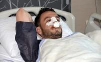 SHAKHTAR DONETSK - Konyasporlu Ali Çamdalı İkinci Kez Ameliyat Oldu