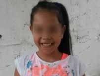 İLKOKUL ÖĞRENCİSİ - Küçük kızın ölümünde kahreden iddia