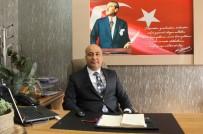 ÖĞRETMENEVI - Kulüp Ve Dernek Başkanlarından Sarıhan'a 'Hayırlı Olsun' Ziyareti