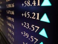 TÜKETİM HARCAMALARI - Küresel piyasalar dalgalanıyor